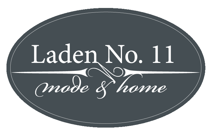 Laden No. 11 Logo