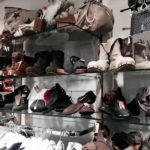 Laden No. 11 Schuhe