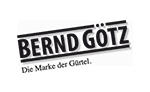 Bernd Götz im Laden No. 11